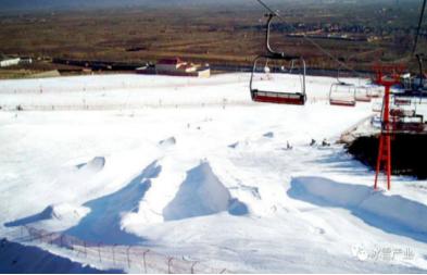 关于申请受疫情影响滑冰滑雪场所水电补贴的征集公告
